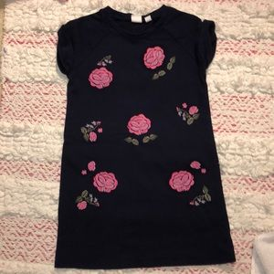 Gap Girls Dress -Small (6/7)